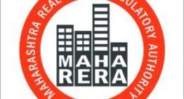 Real Estate (Regulation and Development) Act – RERA