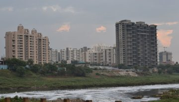 Talegaon: An attractive destination for second homes, near Mumbai and Pune