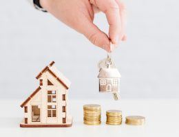 Real estate revives ahead of fiscal-end