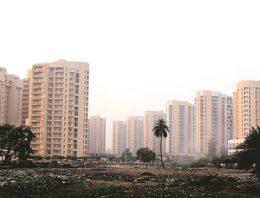 Behind sluggish real estate market in Pune, economic slowdown, caution about RERA penalty