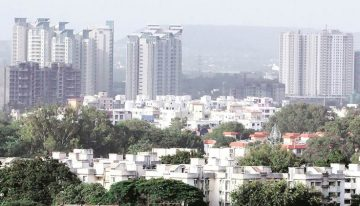 Pune: Six pc dip in real estate sales last year, almost 60 pc new launches are 'budget homes'