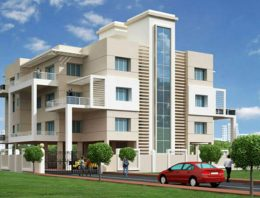 Property In Pune An Ideal Investment