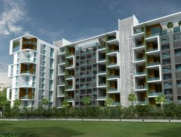 Steady Growth In Residential Property Market Of Pune