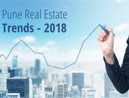 Pune Real Estate trends in 2018