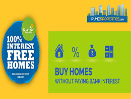 Be smart! Buy Homes without paying the Bank Interest