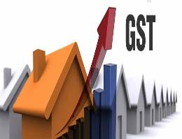 How GST bill will affect to buyers and builders?