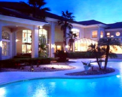 Why everyone is looking for Luxury Homes?