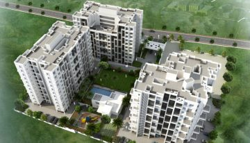 Demand For Residential Properties In Pune