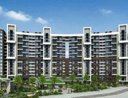 Rise Of Residential Properties In Pune
