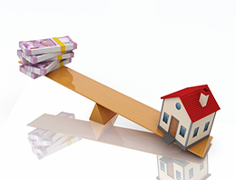How to get a home loan to construct your own house