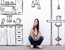 Security tips for women living alone in rented houses