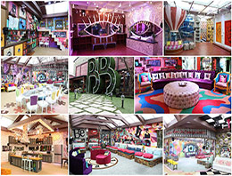 Bigg Boss Season 13: Quirky, eco-friendly décor in the 'Bigg Boss Museum'