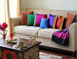 This Diwali, give your home a quick, festive makeover