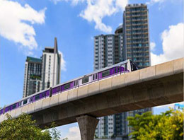 Pune Metro: 3-coach train arrives; trial run to start soon