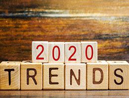 Trends that are likely to shape the real estate market in 2020