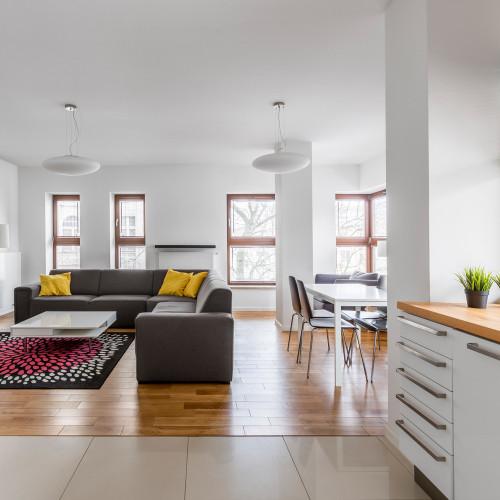 Price of studio apartment