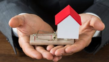 Property frauds: Nine signs you are headed towards a trap