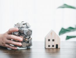 How to deal with advance payments during property purchase