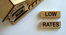 How to benefit from low home loan interest rates