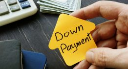What to know about down payment?