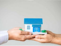 Why you'll never go wrong with real estate investment