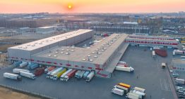 Can logistics and warehousing turn around India's real estate sector?