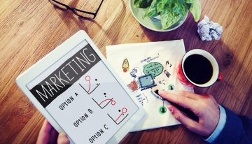 How real estate marketing changed in 2020