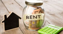Tax on rental income and applicable deductions