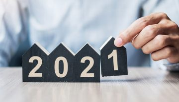 7 trends buyers can expect from the housing market in 2021