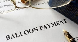 Understanding balloon payment and its implications