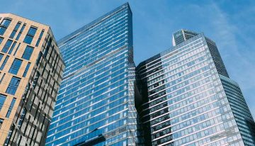 What does the commercial real estate segment expect from Budget 2021?