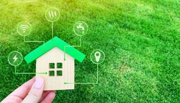 Everything you need to know about eco-friendly homes