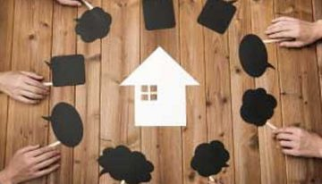 Laws pertaining to AGM of housing societies, in Maharashtra