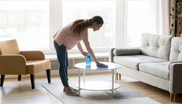 Décor tips to keep COVID-19 out of your home