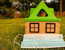 How has the Coronavirus affected Pune's property market?