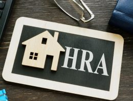 Can you claim HRA for rent paid at your native place?