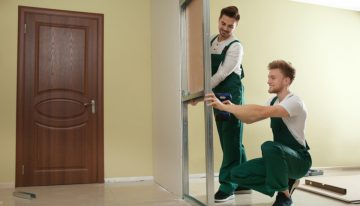 Drywall construction: A faster and safer alternative in residential real estate