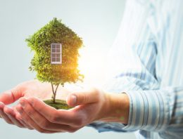 All about green buildings in India