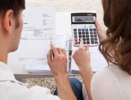 Taxation of jointly owned property