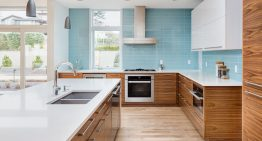 A guide to choosing kitchen tiles for your home