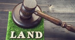 Land registration aspects that buyers should be aware of