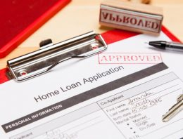 How to check Axis Bank home loan status