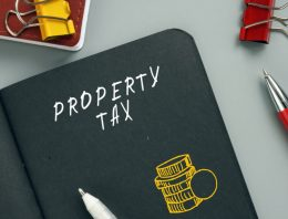 A guide to paying property tax Thane