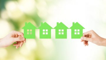 Green buildings: An essential choice for the present and the future