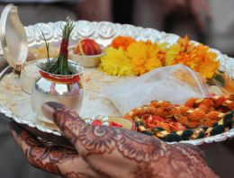Quick ways to add a festive touch to your home for Dussehra