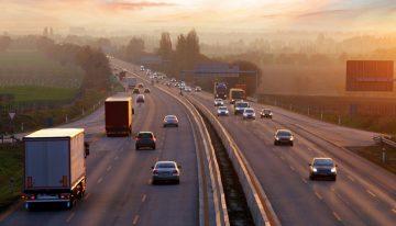 Upcoming expressways in India